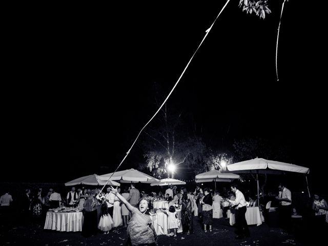 Il matrimonio di Bruno e Ramona a Fivizzano, Massa Carrara 65