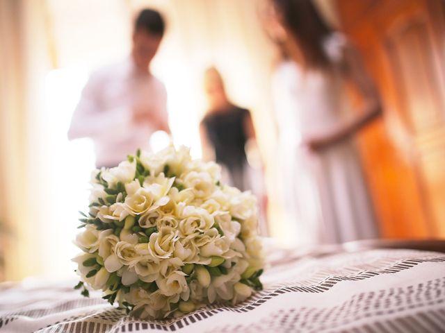 Il matrimonio di Vladimir e Silvia a Torino, Torino 14