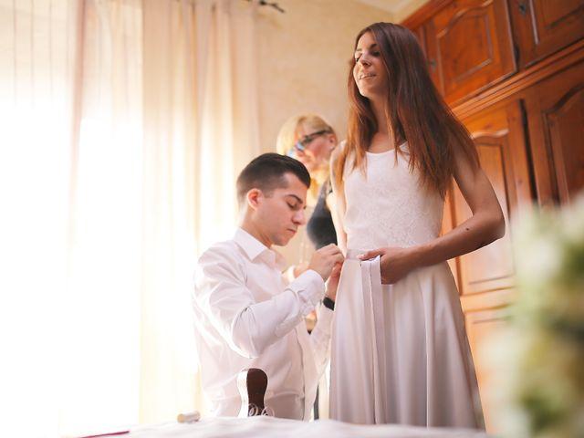 Il matrimonio di Vladimir e Silvia a Torino, Torino 15
