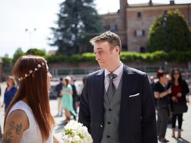 Il matrimonio di Vladimir e Silvia a Torino, Torino 27