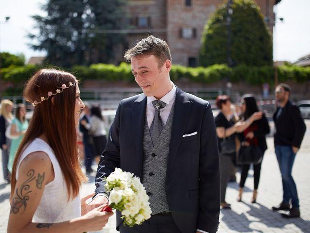 Il matrimonio di Vladimir e Silvia a Torino, Torino 28