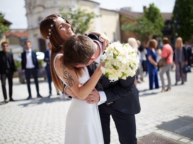 Il matrimonio di Vladimir e Silvia a Torino, Torino 31