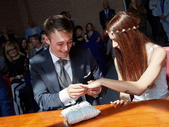 Il matrimonio di Vladimir e Silvia a Torino, Torino 36