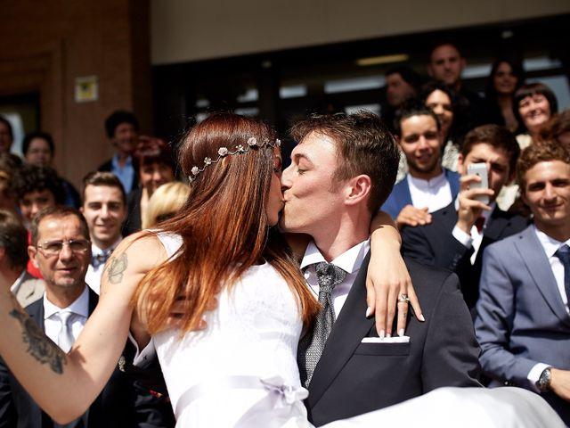 Il matrimonio di Vladimir e Silvia a Torino, Torino 39