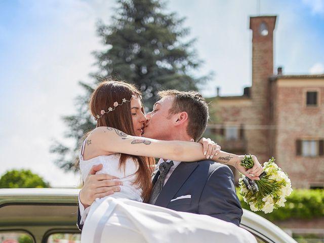 Il matrimonio di Vladimir e Silvia a Torino, Torino 44