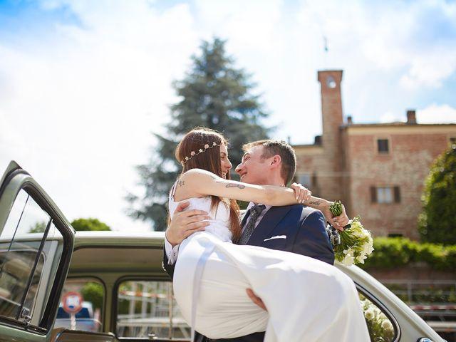 Il matrimonio di Vladimir e Silvia a Torino, Torino 45
