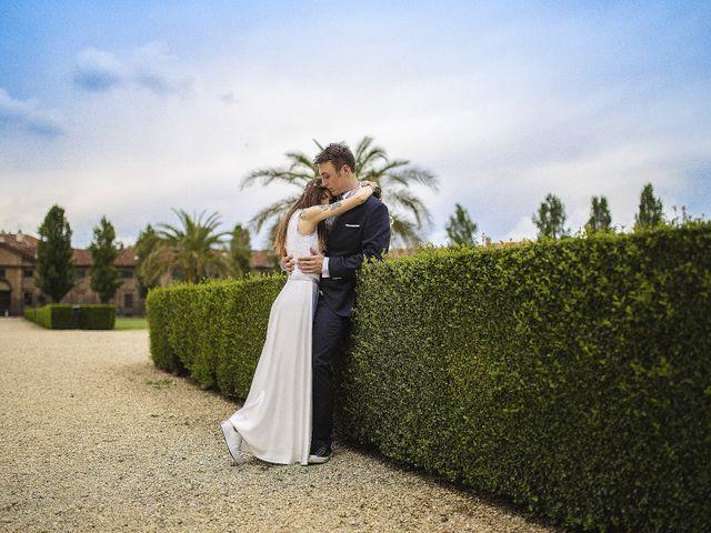 Il matrimonio di Vladimir e Silvia a Torino, Torino 56