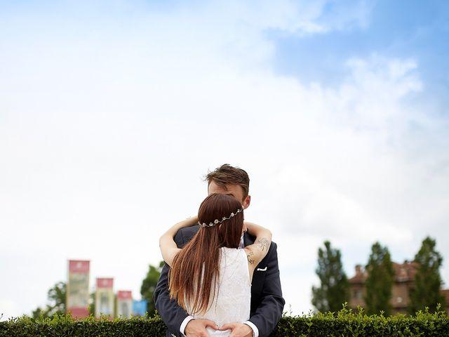 Il matrimonio di Vladimir e Silvia a Torino, Torino 57