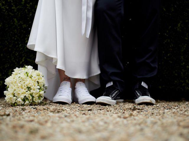 Il matrimonio di Vladimir e Silvia a Torino, Torino 1