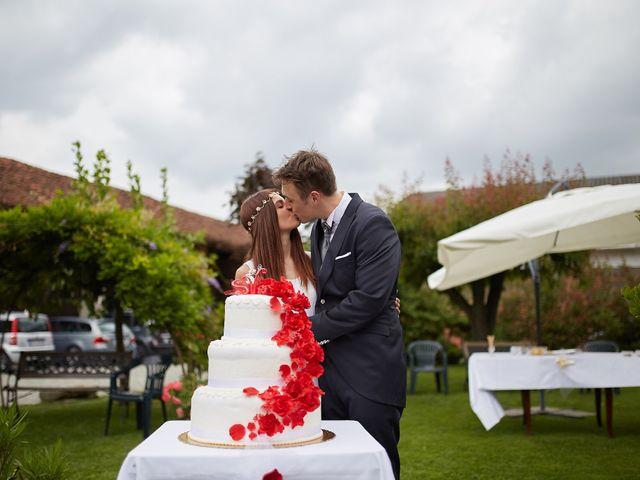 Il matrimonio di Vladimir e Silvia a Torino, Torino 63