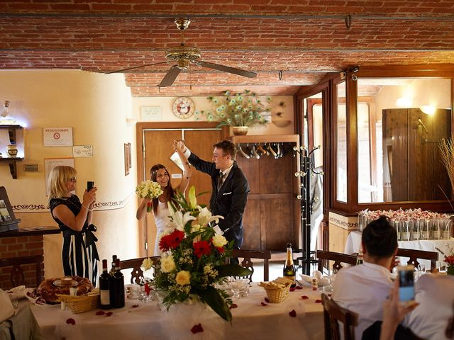 Il matrimonio di Vladimir e Silvia a Torino, Torino 64