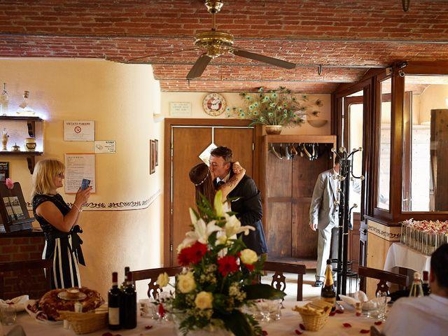 Il matrimonio di Vladimir e Silvia a Torino, Torino 65