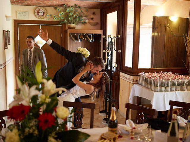 Il matrimonio di Vladimir e Silvia a Torino, Torino 66