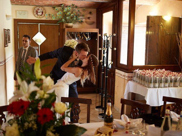 Il matrimonio di Vladimir e Silvia a Torino, Torino 67
