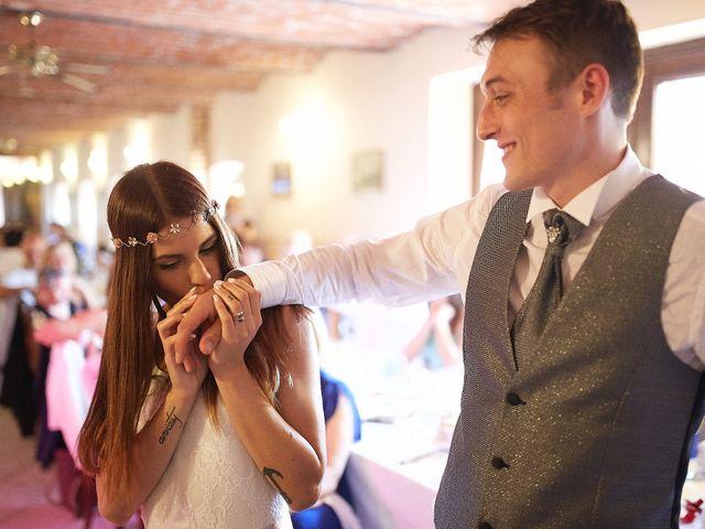 Il matrimonio di Vladimir e Silvia a Torino, Torino 71