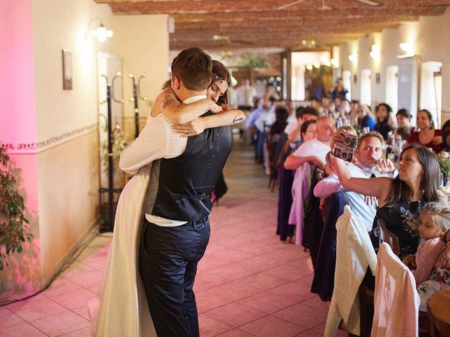 Il matrimonio di Vladimir e Silvia a Torino, Torino 74