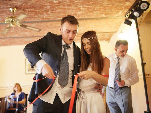 Il matrimonio di Vladimir e Silvia a Torino, Torino 78