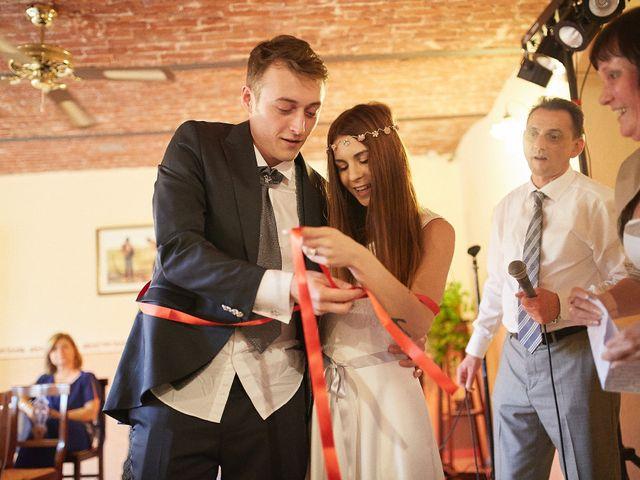 Il matrimonio di Vladimir e Silvia a Torino, Torino 79