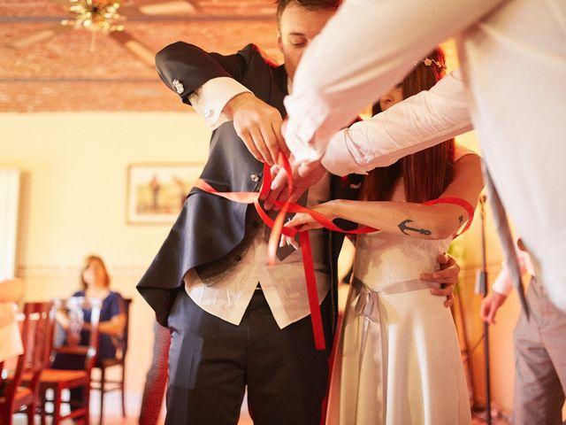 Il matrimonio di Vladimir e Silvia a Torino, Torino 80