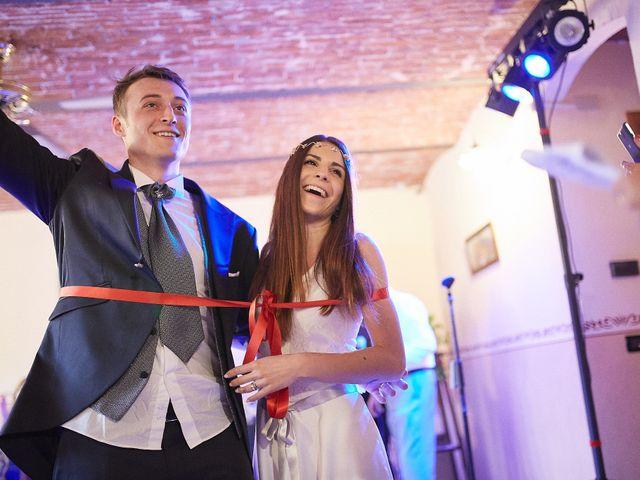 Il matrimonio di Vladimir e Silvia a Torino, Torino 82