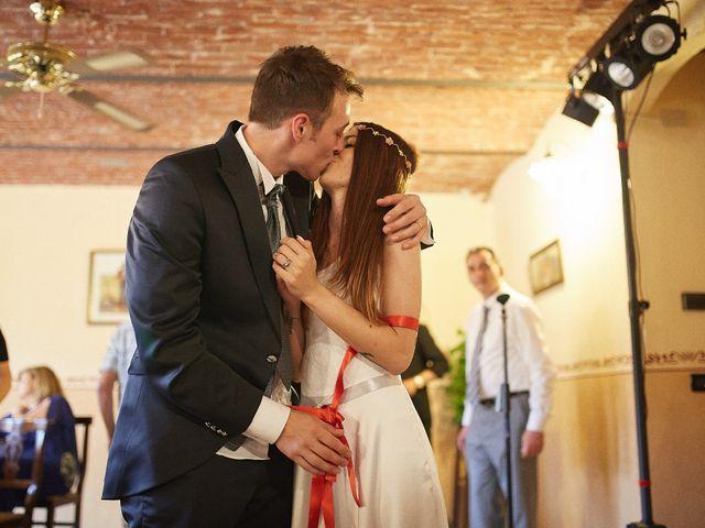 Il matrimonio di Vladimir e Silvia a Torino, Torino 83