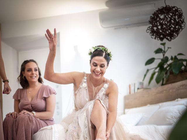 Il matrimonio di Maurizio e Laura a Bergamo, Bergamo 5