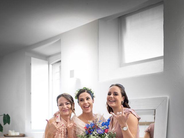 Il matrimonio di Maurizio e Laura a Bergamo, Bergamo 7