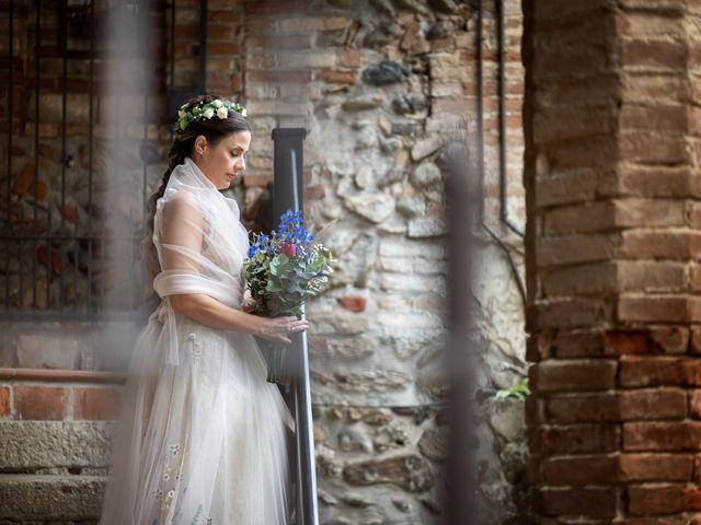 Il matrimonio di Maurizio e Laura a Bergamo, Bergamo 8