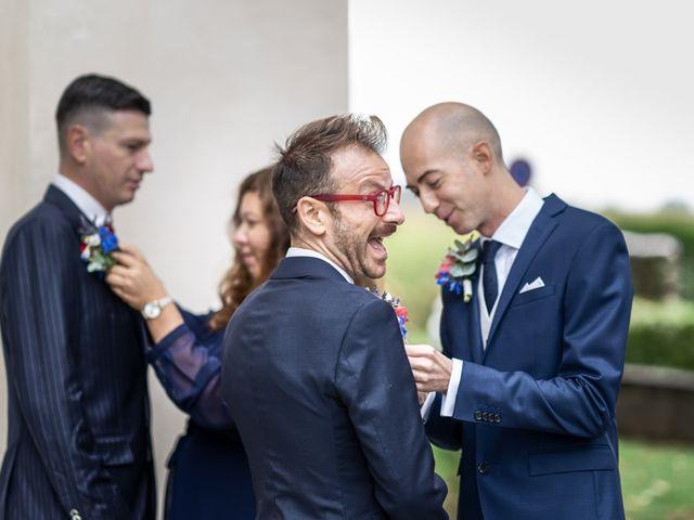 Il matrimonio di Maurizio e Laura a Bergamo, Bergamo 10
