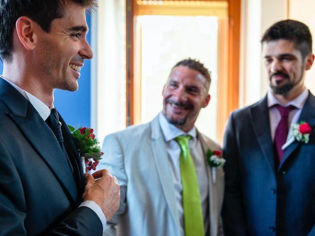 Il matrimonio di Marco e Federica a Buriasco, Torino 10
