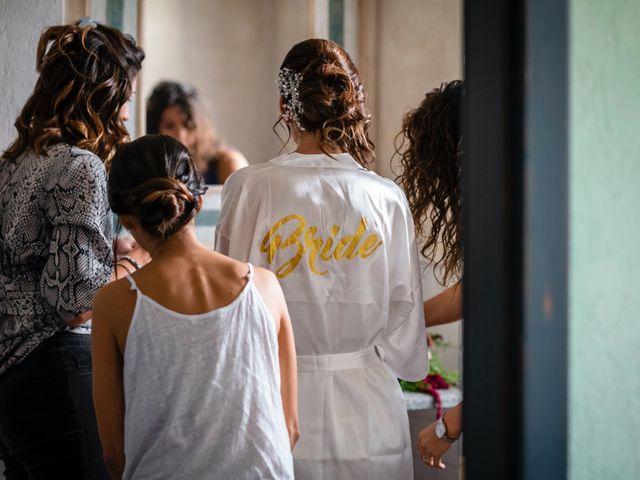 Il matrimonio di Marco e Federica a Buriasco, Torino 20