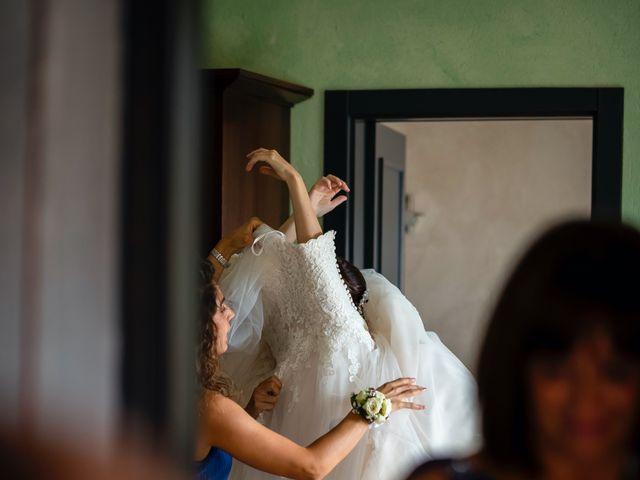 Il matrimonio di Marco e Federica a Buriasco, Torino 25