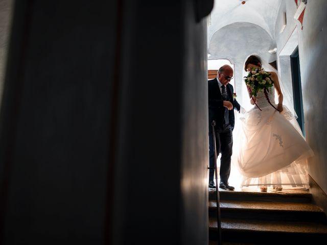 Il matrimonio di Marco e Federica a Buriasco, Torino 28