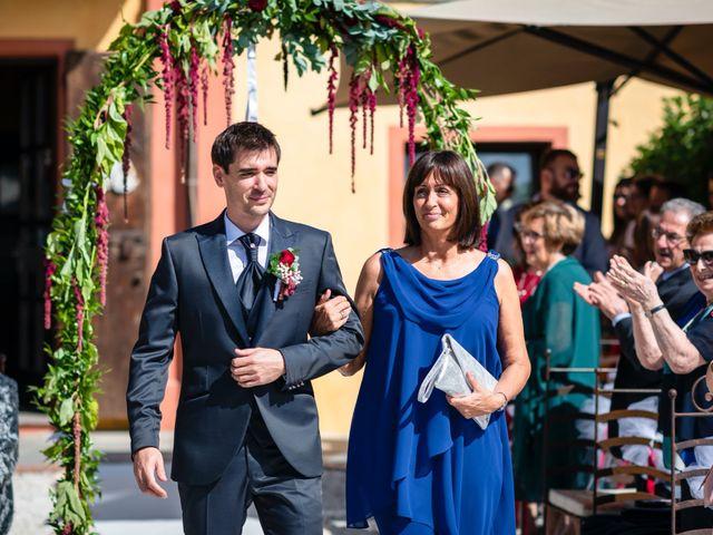 Il matrimonio di Marco e Federica a Buriasco, Torino 29