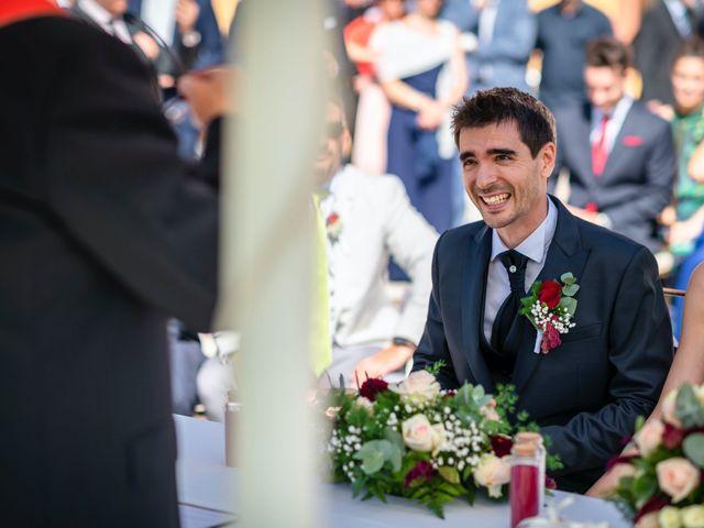 Il matrimonio di Marco e Federica a Buriasco, Torino 32