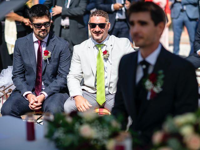 Il matrimonio di Marco e Federica a Buriasco, Torino 33