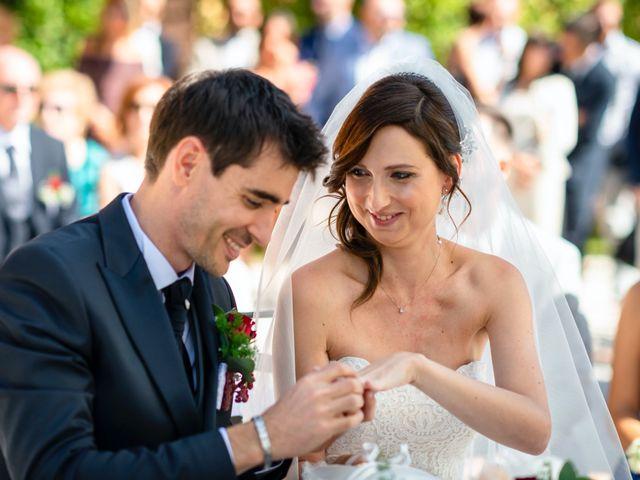 Il matrimonio di Marco e Federica a Buriasco, Torino 39