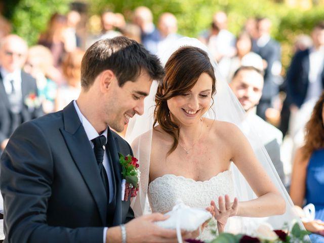 Il matrimonio di Marco e Federica a Buriasco, Torino 41