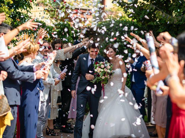 Il matrimonio di Marco e Federica a Buriasco, Torino 46