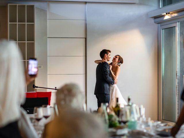 Il matrimonio di Marco e Federica a Buriasco, Torino 64
