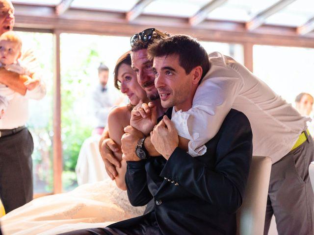 Il matrimonio di Marco e Federica a Buriasco, Torino 70