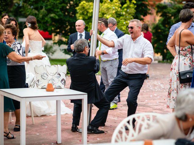 Il matrimonio di Marco e Federica a Buriasco, Torino 71