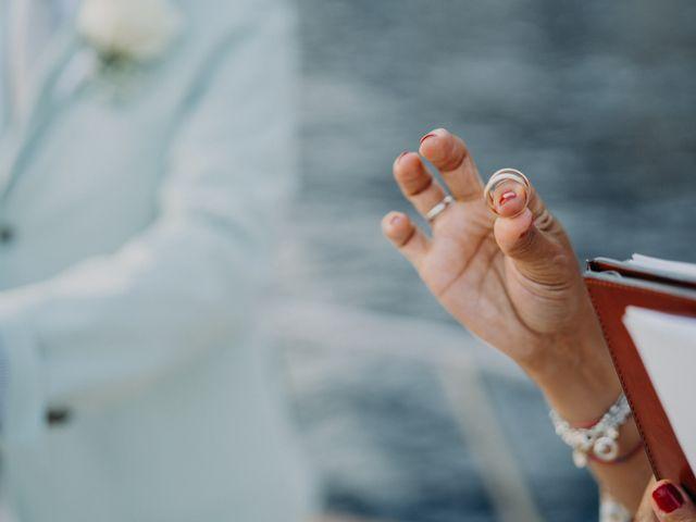 Il matrimonio di Adam e Kelly a Positano, Salerno 13