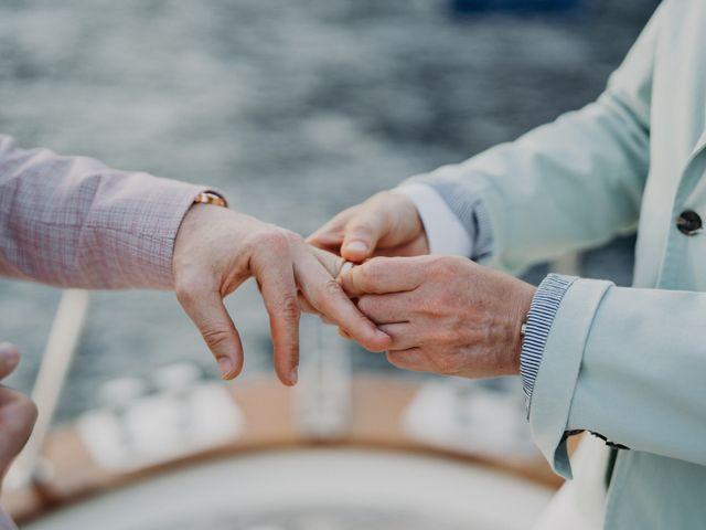 Il matrimonio di Adam e Kelly a Positano, Salerno 15