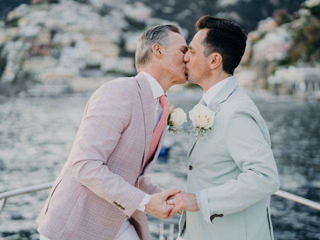 Le nozze di Kelly e Adam