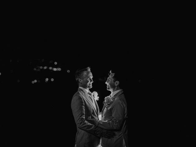 Il matrimonio di Adam e Kelly a Positano, Salerno 28