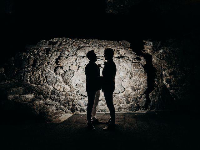 Il matrimonio di Adam e Kelly a Positano, Salerno 29