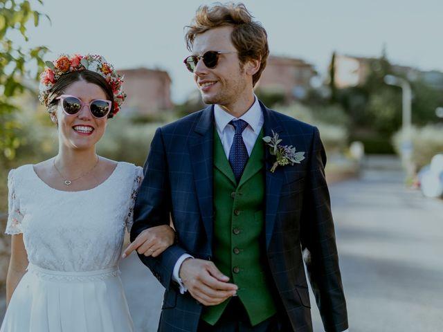 Le nozze di Barbara e Guillaume
