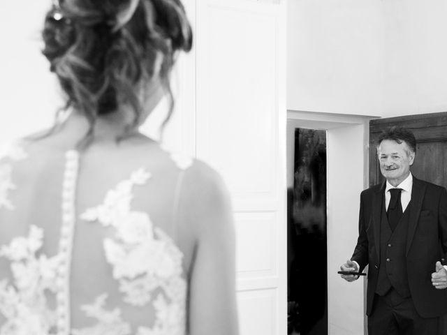 Il matrimonio di Daniele e Miriam a Jesi, Ancona 13