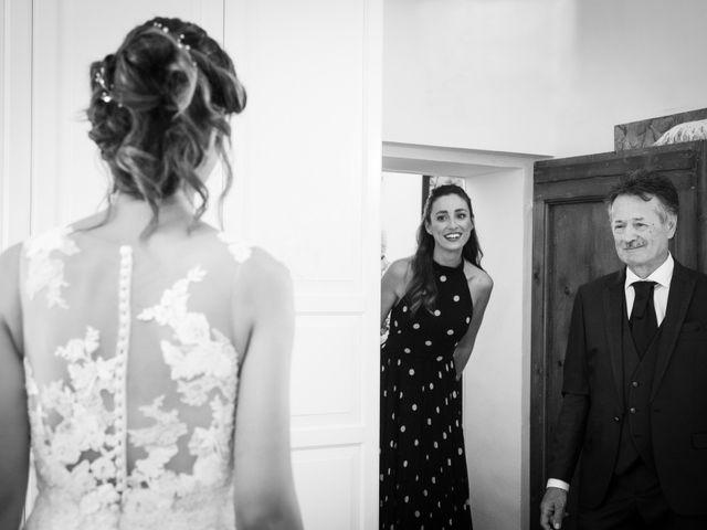 Il matrimonio di Daniele e Miriam a Jesi, Ancona 14